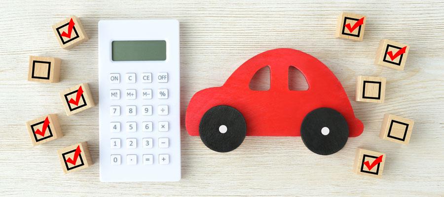 Geschäftsreisen und Fahrtkosten abrechnen (Bild: Shutterstock)