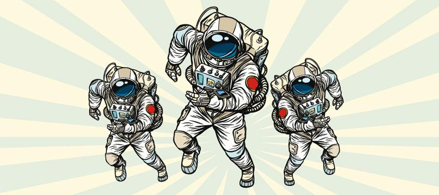 StartUp Spirit (Bild: Shutterstock)