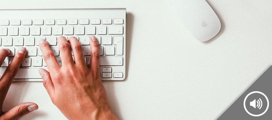 StartUpWissen Podcast - Bloggen als Geschäftsmodell (Bild: StartUpWissen)