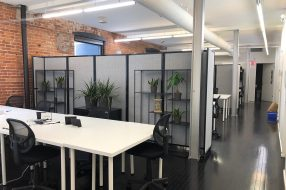 Open Offices at StartWell