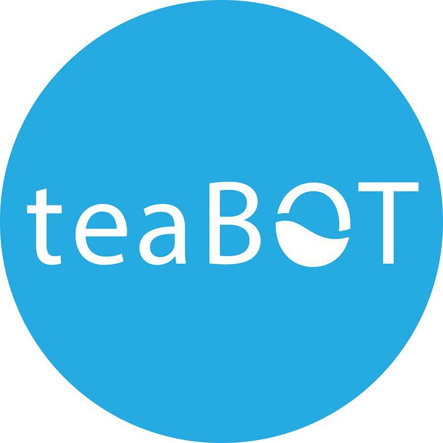 teabot at StartWell