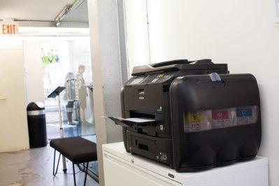 Printing, Scanning & Copying