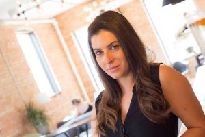 Jennifer Murer, StartWell's Director of Operations
