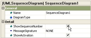 StarUML 50 User Guide (Modeling with Sequence Diagram)