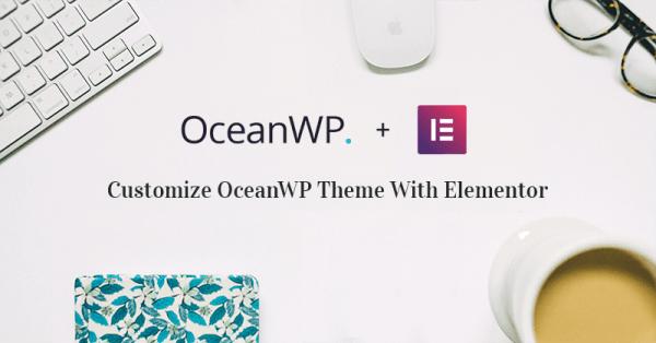 OceanWP + Elementor Update 架站生存組(限課程學員)