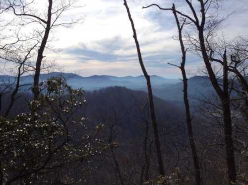 about weaverville nc - Rattlesnake Lodge Trail