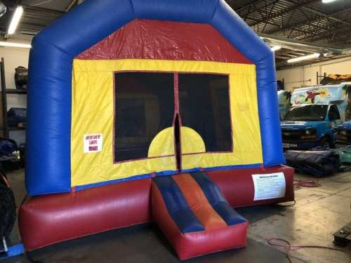Jupiter Jump Jumbo Castle Bouncer