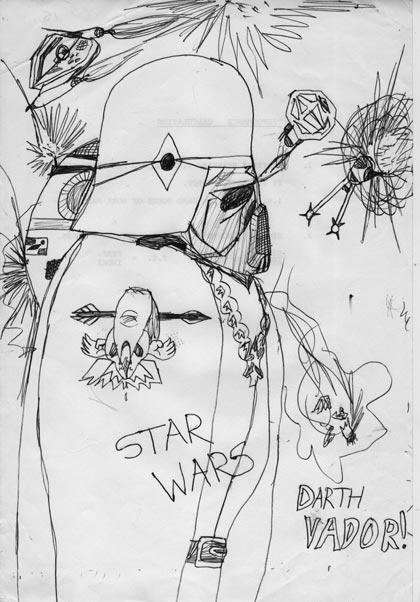The original star wars comic