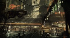 Star-Wars-1313-Concept-Art-Coruscant-Traffic