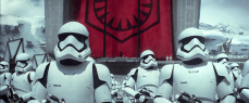 The new stormtroopers for the First Order