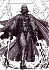Darth Vader muscles-2