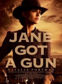 Jane got a gun portman