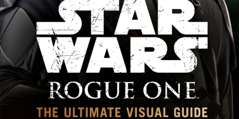 Rogue One Visual Guide cover