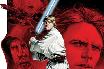 Legends of Luke Skywalker Cover