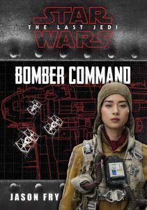 Bomber Command Cover