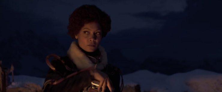 Val whom (Thandie Newton)
