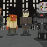 5 Awesome Star Wars Minecraft Creations Starwars Com