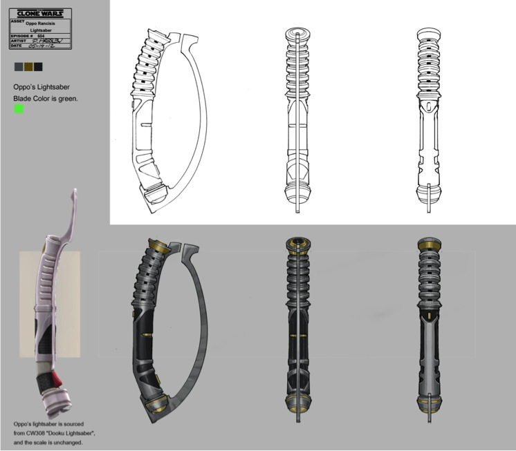The Old Republic Lightsabers Star Wars