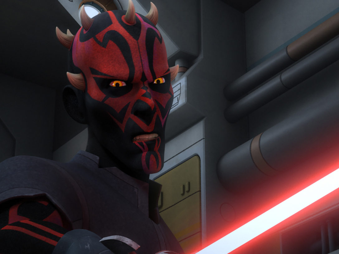 Ranking Rebels 10 Highlights From Always Two There Are