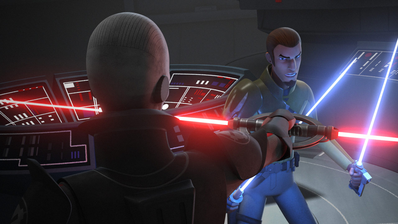 Rebels Revisited 5 Essential Kanan Jarrus Episodes