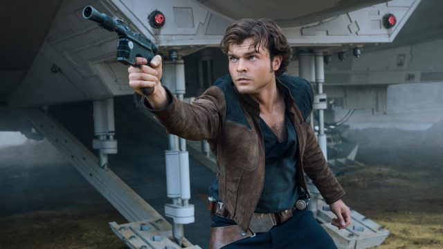 Solo: A Star Wars Story Is Here! | StarWars.com