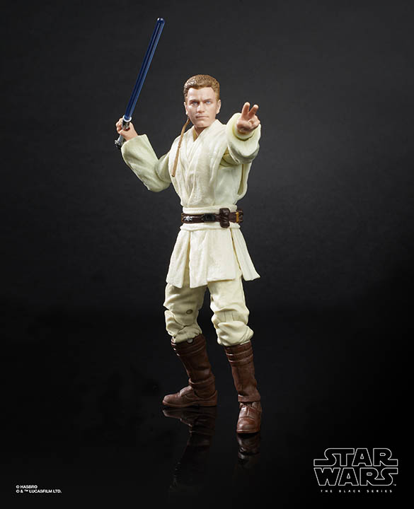 A special Hasbro Black Series figure available at Star Wars Celebration Chicago.