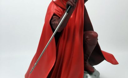 Kotobukiya ArtFX Emperor's Royal Guard
