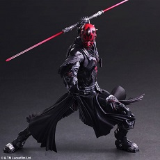 Square Enix – Play Arts Kai Darth Maul