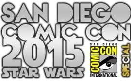 SDCC 2015 Star Wars – alle News