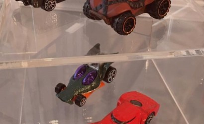 #shortcut: Zwei neue Hot Wheels Character Cars gesichtet!