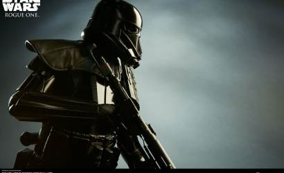 #shortcut: Sideshow Death Trooper Premium Format Pre-Order