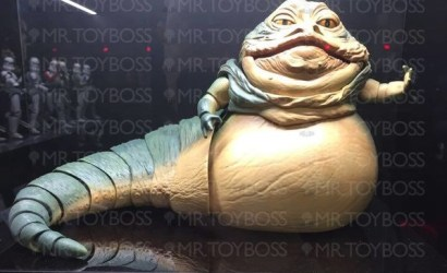 #shortcut: S.H.Figuarts Jabba the Hutt aufgetaucht
