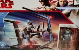 Drei Hasbro Star Wars The Last Jedi 3.75″ Sets aufgetaucht
