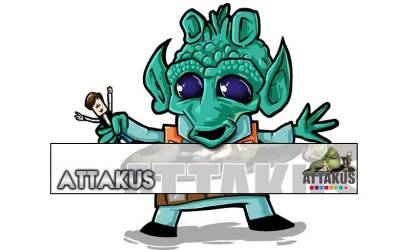 Neu im Collectors Guide – Attakus Star Wars Elite Collection