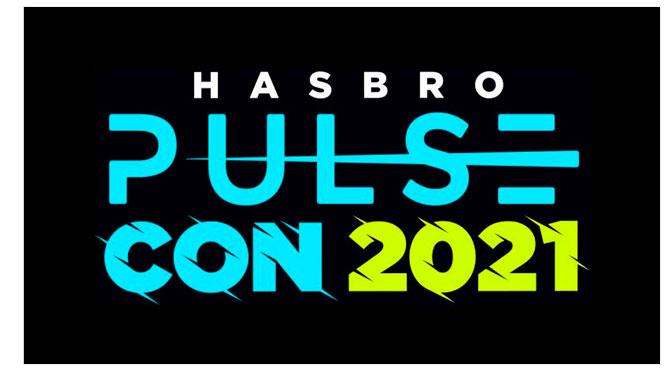 Horarios de los paneles Star Wars en el evento Hasbro Pulse Con 2021