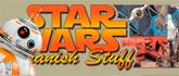 Star Wars Spanish Stuff
