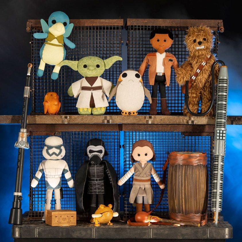 Toy shop on Batuu