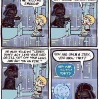 Star Wars Cartoons
