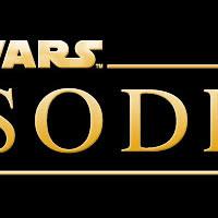 Star Wars - Episode 7 Millenium Falcon