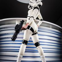 Stormtrooper Girls Montage (Part 4)