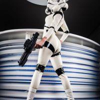 Stormtrooper Girls Montage (Part 4)