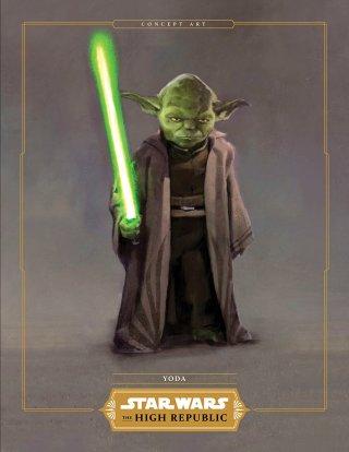 Yoda Alta Repubblica