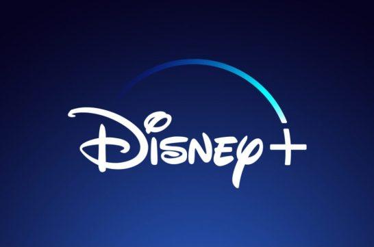 Star wars italia Disney Plus logo