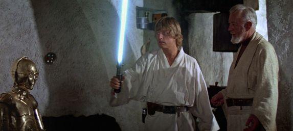 opinioni impopolari Luke Skywalker