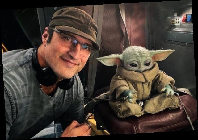 Star Wars Italia Robert Rodriguez grogu