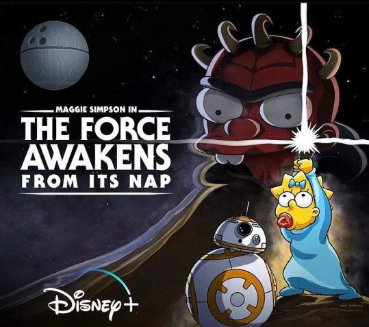 Star Wars Daya Disney