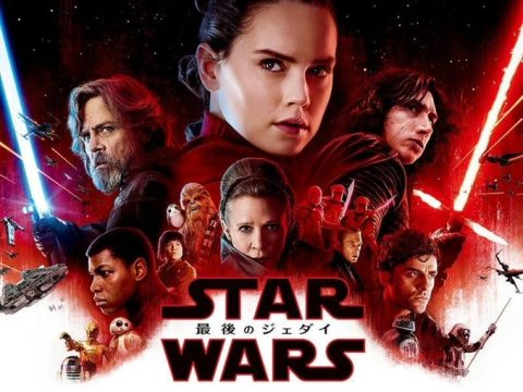 John Williams Star Wars: The Last Jedi – Original Motion Picture Soundtrack (Spotify).