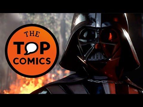 10 cosas que no sabias de Darth Vader 4