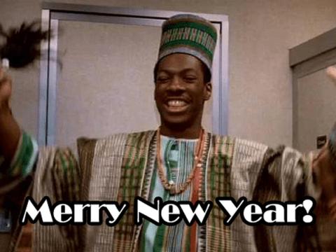 Muy Feliz Año Nuevo les desea Star Wars LatinAmerica. Happy New Year 2018 !!!