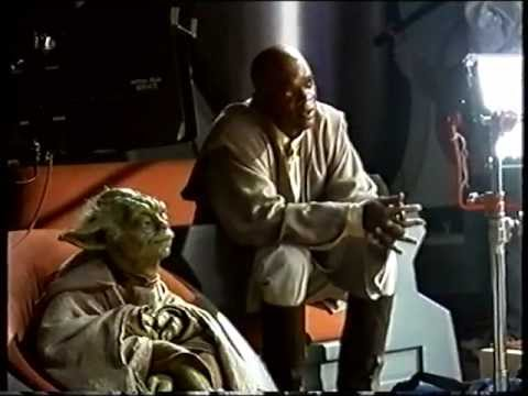 I Actually Like the Star Wars Prequels (link) 1